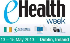 e Health week Dublin